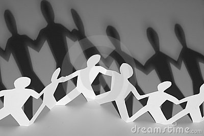 United people chain