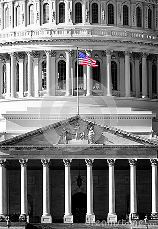 United State Capitol Building Royalty Free Stock Image - Image: 28453496