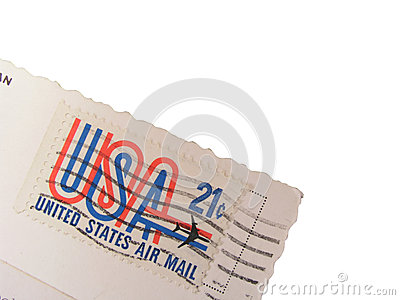 United States Air Mail