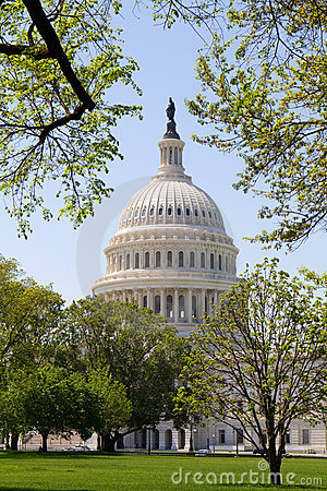 United States Capital Dome