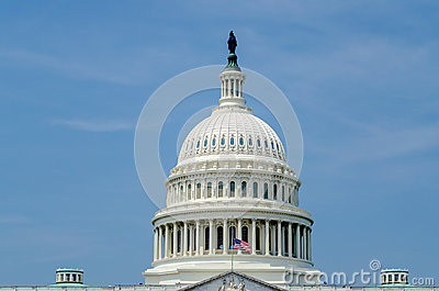 United States Capitol building,