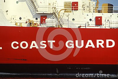 United States Coast Guard Editorial Photo