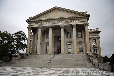 United States Customs House