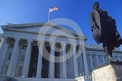 United States Department of Treasury
