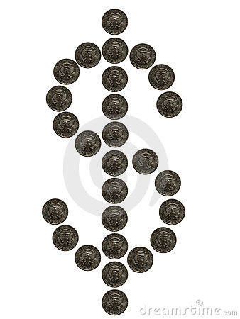 United States dollar sign