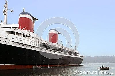 United States liner