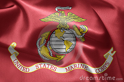 United States Marine Corps Editorial Photo