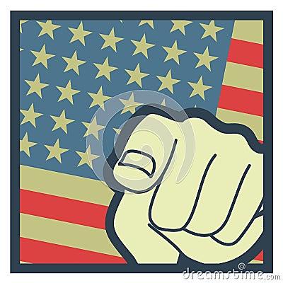 United States patriot