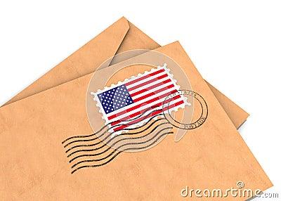 United States post