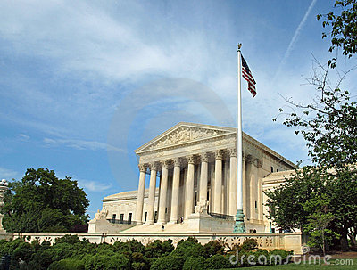 The United States Supreme Court