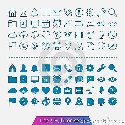 Free Universal Basic Set 1 Stock Image - 35215751
