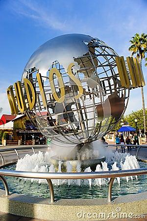 Universal Studios Editorial Photography