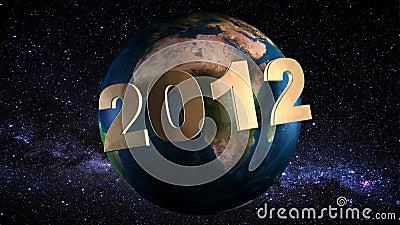 Universe 2012