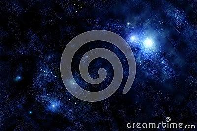 Universe - Starfield