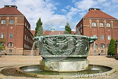 Universidad de Estocolmo