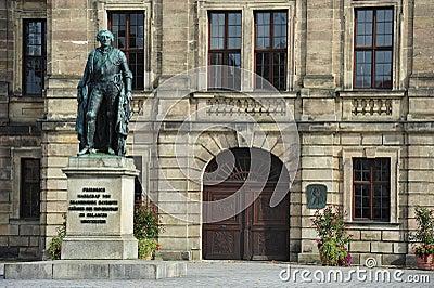 University of Erlangen
