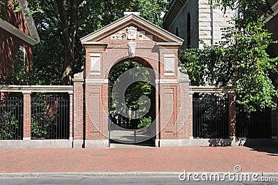 University Gate
