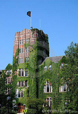 University of Michigan Union