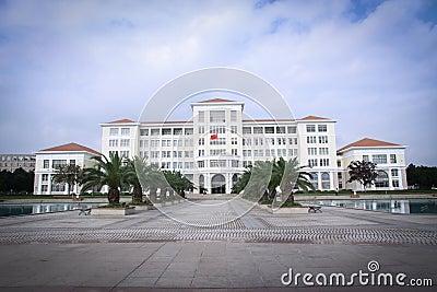 A University s Building