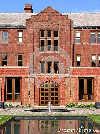 University of Toronto, Munk Institute