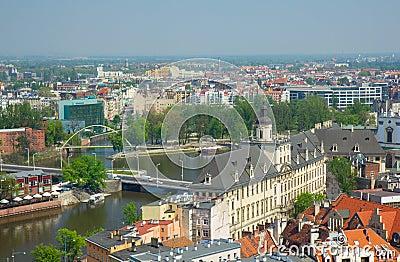 University of Wroclaw, Poland
