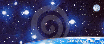 Universo panoramico