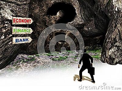 Unknown economy
