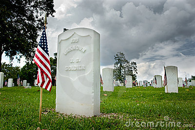 Unknown Soldier s Grave