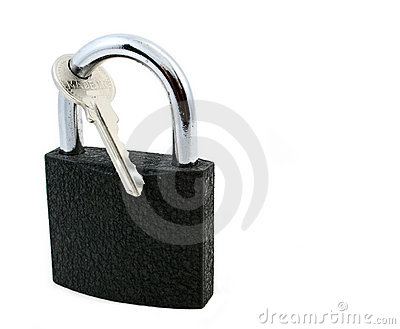 Unlockable lock