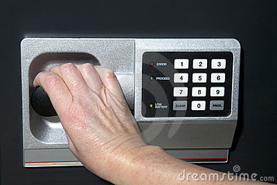 Unlocking the Safe