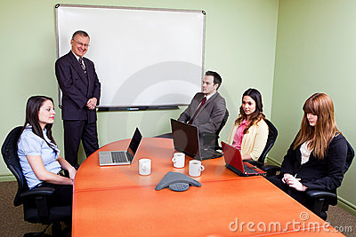 Unmotivated Staff