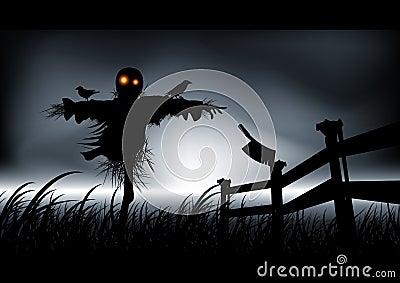 Unspeakable Horror - Scarecrow