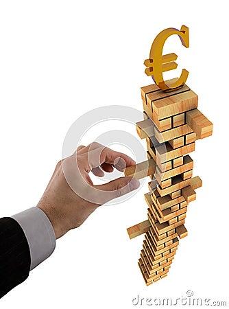 Unstable Euro