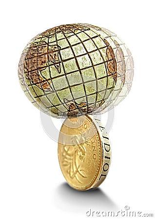 Unstable global economy