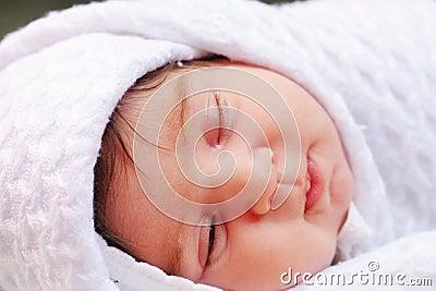 Untroubled sleep