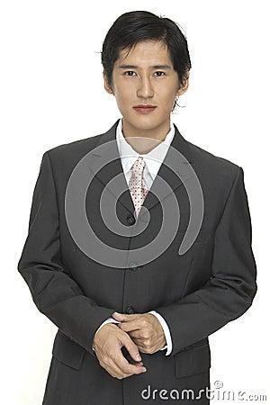 Uomo d affari 1
