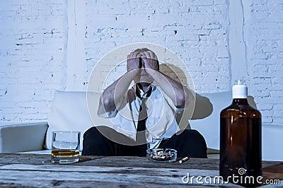 Trattamento di preghiere di dipendenza alcoliche