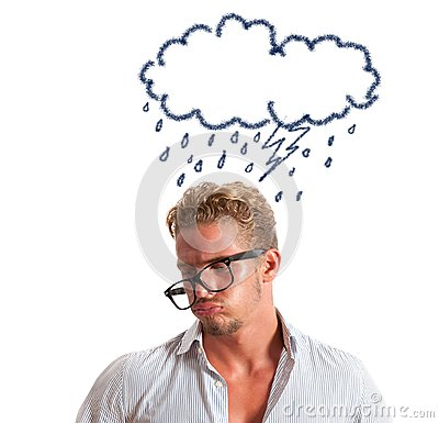 Risultati immagini per pessimista