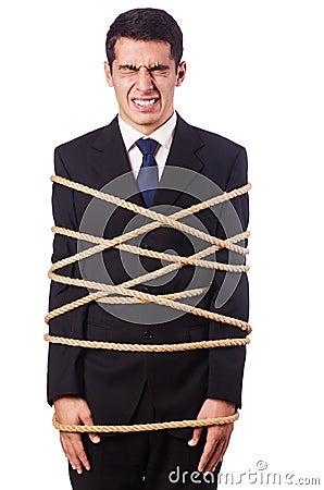 Uomo d affari