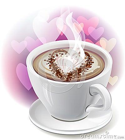 Сup of coffee