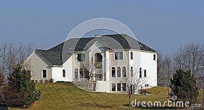 Upscale Modern Home
