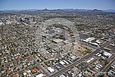Uptown Phoenix