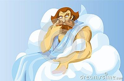 Uranus, god