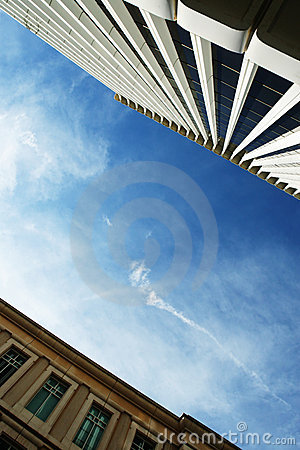 Free Urban Architecture Background Stock Photos - 8625143