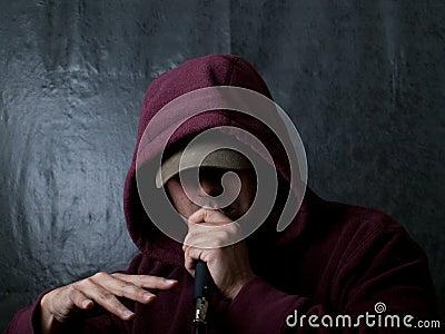 Urban artist - rapper