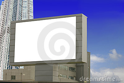 Urban Billboard