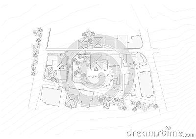 Urban Blueprint Plan