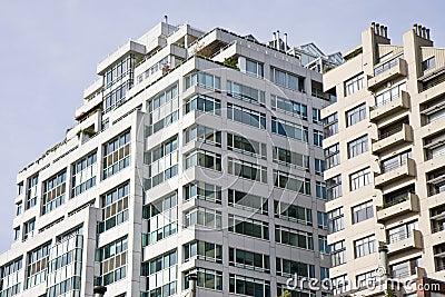 Urban Condo Tower