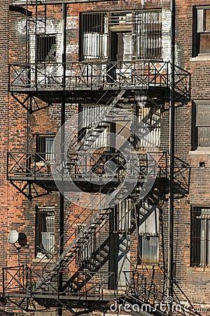 Urban Detroit: Forgotten Blight