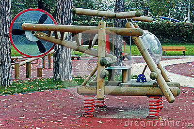 Urban furniture for children 1